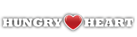 Hungry Heart Logo